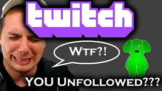 How to view y๐ur Unfollows (and unsubscribers) on twitch