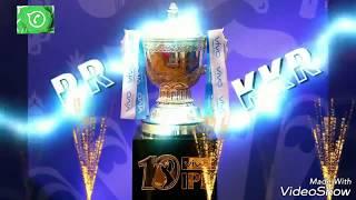 VIVO IPL 2018 KKR vs RR Whatsapp status   KKR VS RR WHATSAPP STATUS  
