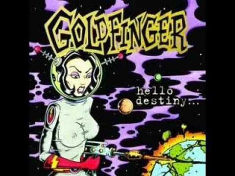 Goldfinger - Free Kevin Kjonaas mp3