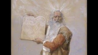 La tablilla sumeria que habría generado la historia de Moisés