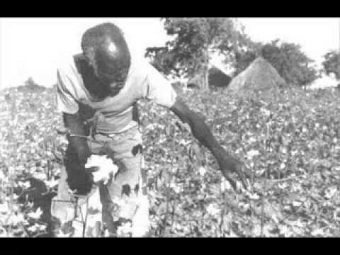 McKinley James Ain't Gonna Pick No Cotton (MACON 101) (1966) mp3