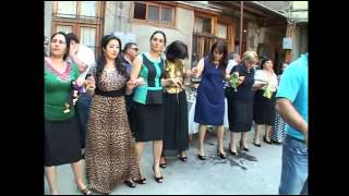 Свадьба Тимура и Марины в Тбилиси