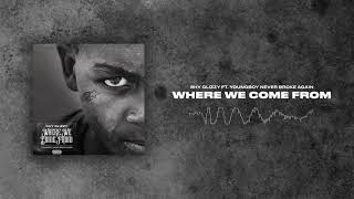 Download Shy Glizzy - Where We Come From (ft. YoungBoy Never Broke Again) [Official Audio] Mp3 and Videos