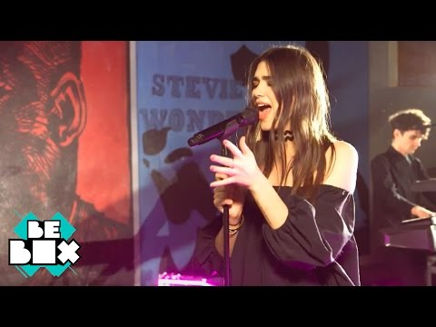 Dua Lipa - Hotter Than Hell (live) | Box Upfront with got2b