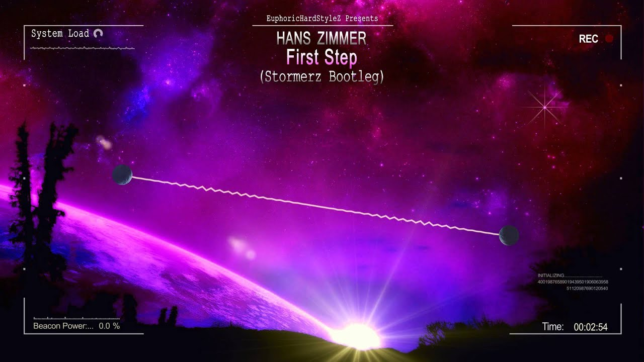 Hans Zimmer - First Step (Stormerz Bootleg) [HQ Free] - YouTube