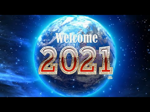 ?? HAPPY NEW YEAR 2021 ??