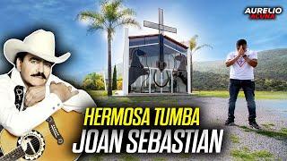 Asi es la Tumba de Joan Sebastian ⭐️❤️ (Juliantla, Guerrero)