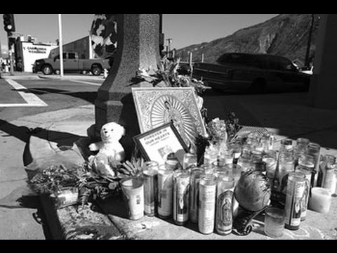 "Christans take over the ""VTA"" --- (gang area in Ventura, Ca) ------Dalcour"