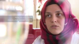 Mehmet Akif İnan İmam Hatip Ortaokulu Tanıtım 14dk.
