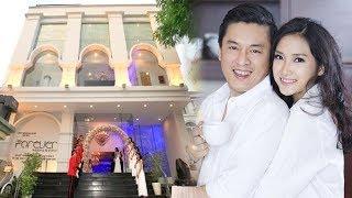 Khám phá khối tài sản kh,ủ,ng nhất nhì Showbiz của ca sĩ Lam Trường - TIN TỨC 24H TV