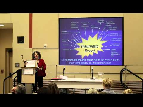 Changing The Paradigm 2014 - Janina Fisher Keynote Address