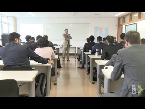 Instituto Rio Branco lança curso sobre Defesa
