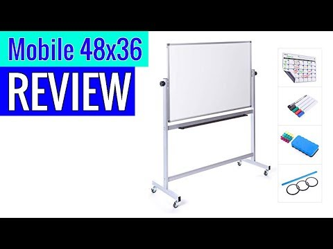 mobile-whiteboard-48x36---large-rolling-whiteboard-planner-review