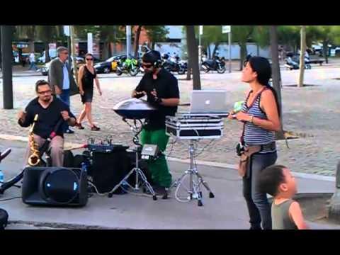 MAB (minimal acoustic band)