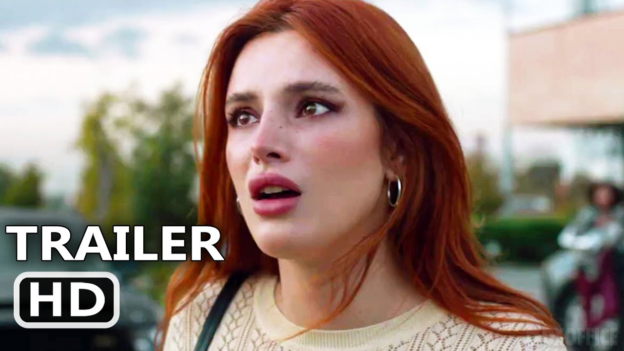 TIME IS UP Trailer (2021) Bella Thorne, Benjamin Mascolo