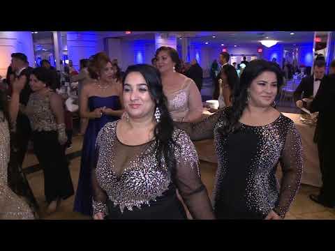 Prilepski Zvezdi Sunet Svadba vo New York Oktomvri 7, 2017 3 DEL