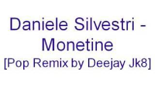 Daniele Silvestri - Monetine [Deejay Jk8 pop remix]
