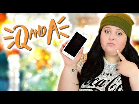 Wir bekommen Drillinge? | Weight Watchers | Neues Tattoo? | #AskVanessa | Vanessa Nicole
