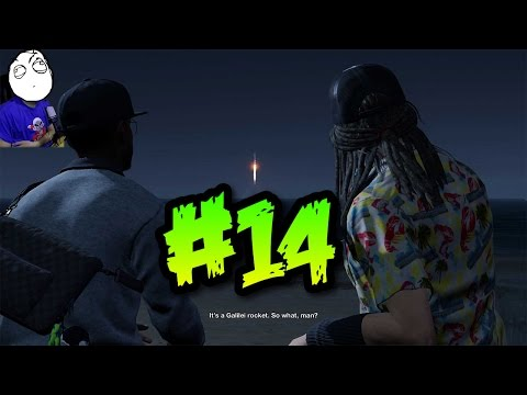 WATCH DOGS 2 Walkthrough Gameplay Part 14 - Bahasa Indonesia