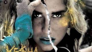 Kesha- Cannibal  (Full Album) Download Links