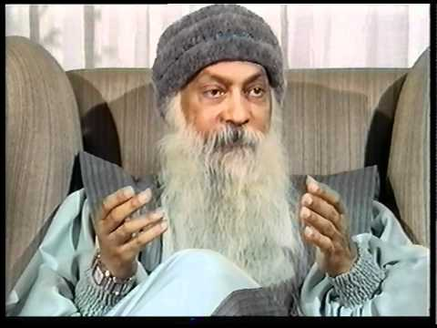 OSHO: Spirituality Is Against All Kind of Poverty