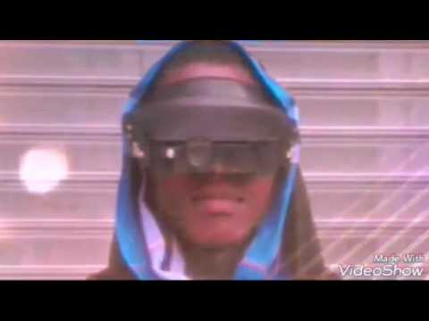 TED LA MACHINE STREET DANCE GABON 2017 music : DJ BX MY MONEY