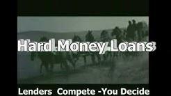 Hard Money Commercial Loans Missouri