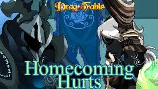 Dragon Fable Homecoming Hurts