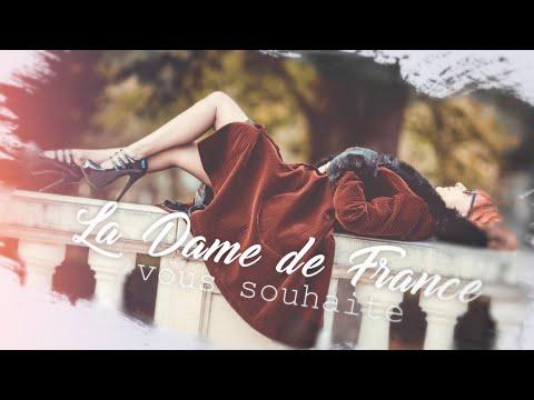 Rétrospective 2020 La Dame de France