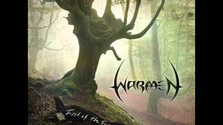 Warmen ft Alexi Laiho - Man Behind The Mask (Alice Cooper cover)