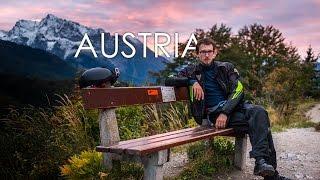 2euro mototravel - Austria