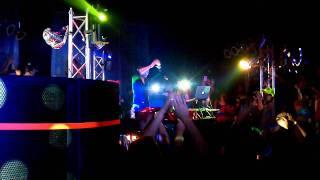 Unison - Porter Robinson - Live in Gainesville, FL 8.26.2011