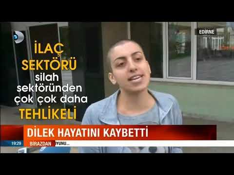 """Bakan Erdoğan Bayraktar'a """"Dilenci değilim"""" diyerek yardım isteyen Dilek Özçelik hayatını kaybetti"""