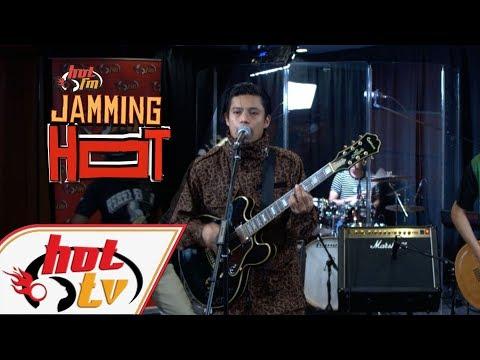 HUJAN (LIVE - Full) - Jamming Hot