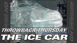 Throwback Thursday: The Ice Car