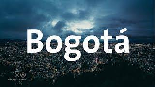 Qué hacer en Bogotá   Alan por el mundo Colombia #5