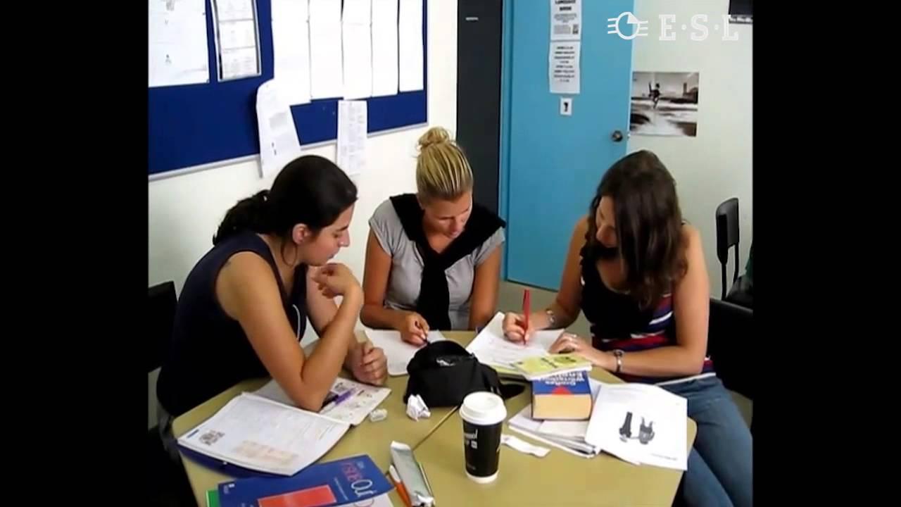 Scuola Sydney English Academy, Australia - ESL Soggiorni linguistici ...