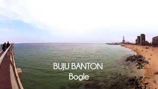 "Buju Banton - Bogle Dance by ""ONE LOVE INNA DI PLACE KIDS"""