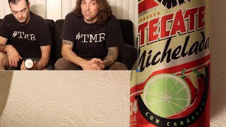 Tecate Michelada - The Two Minute Reviews - Ep. 409 #tmr