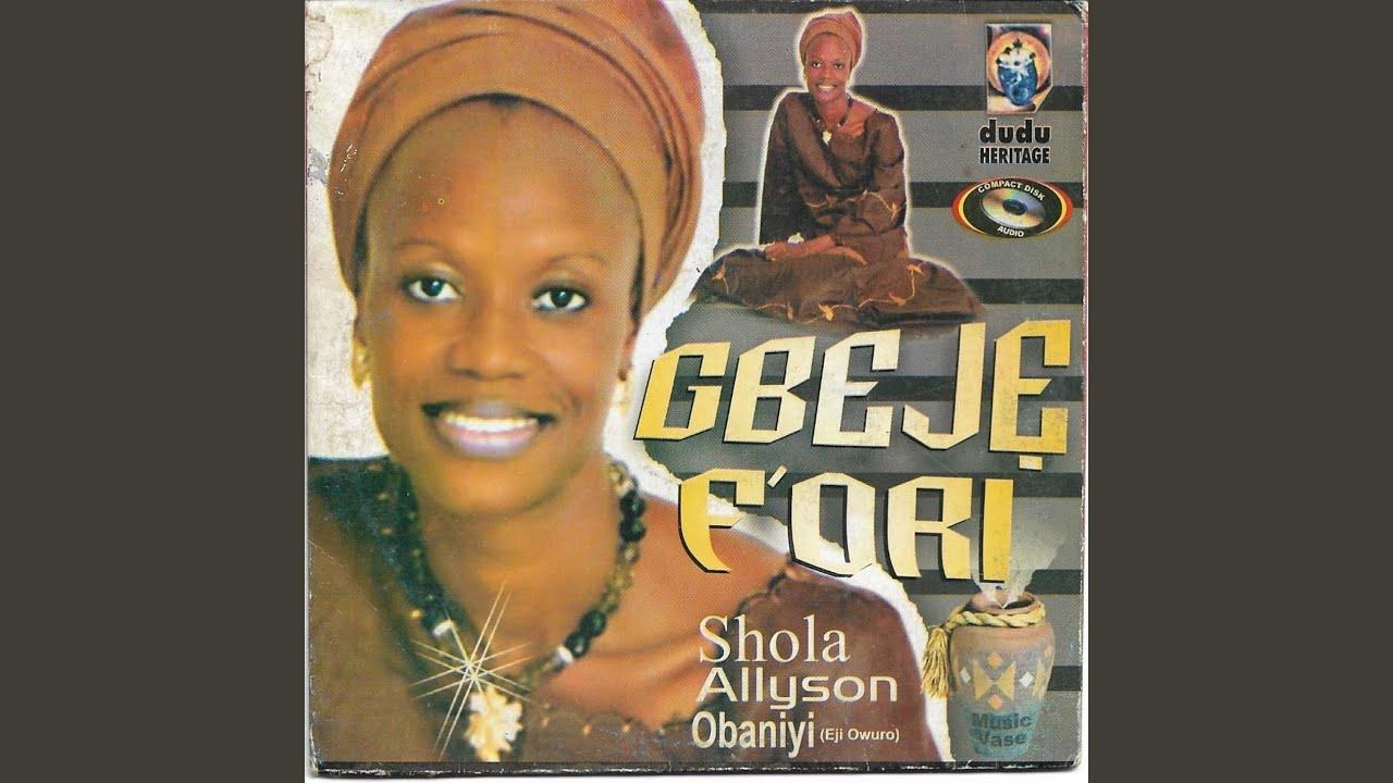 Download Gbeje fori