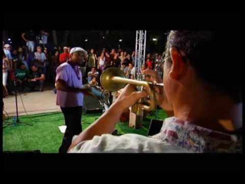 Frankincense - Orquestra Contemporânea de Olinda - Music Hypnotic Brass Ensemble