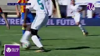 Babacar Diocou, le futur Cristiano Ronaldo du Real Madrid