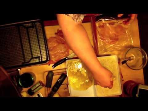 Pampered Chef Tanya Kennedy: Coconut Chicken