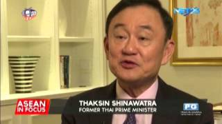 Thailand's Shinawatra worried about new constitution
