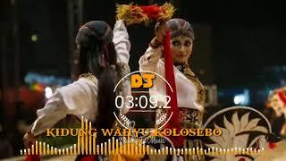 Gambar cover DJ KIDUNG WAHYU KOLOSEBO Remix Terbaru