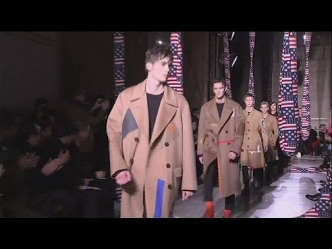 carven-&-valentino:-highlights-of-first-day-of-menswear-shows-in-paris---le-mag