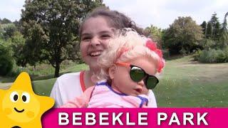 Baby Maya Bebek Parkında