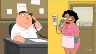 Calling The Housekeeper
