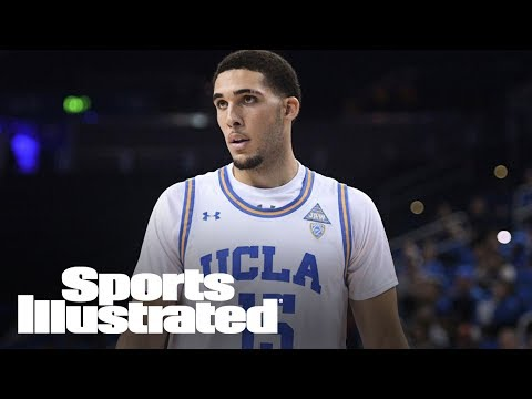 Can Donald Trump Help LiAngelo Ball After Shoplifting Arrest In China? | SI NOW | Sports Illustrated