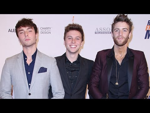 Emblem3's Wesley Stromberg & Drew Chadwick Feud On Twitter Over Band's Breakup